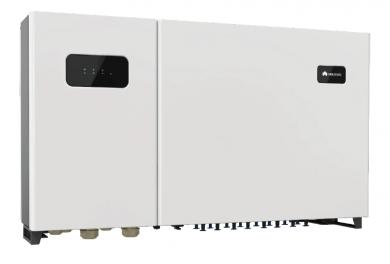 Мережевий інвертор 30 кВт Huawei SUN2000-33KTL-A