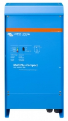 Автономный инвертор Victron MultiPlus Compact 24/1600/40-16 230V VE.Bus