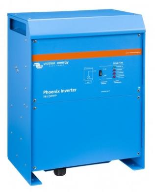 Автономный инвертор Victron Phoenix 24(48)/5000