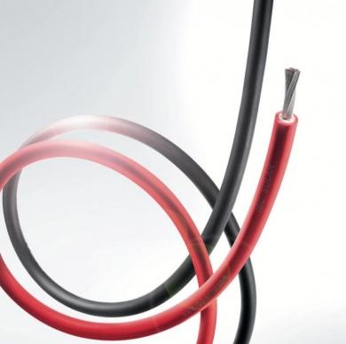 PV кабель IBC FlexiSun, 6мм² (Германия)