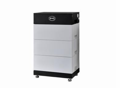 Акумуляторна батарея BYD Battery-Box L10.5