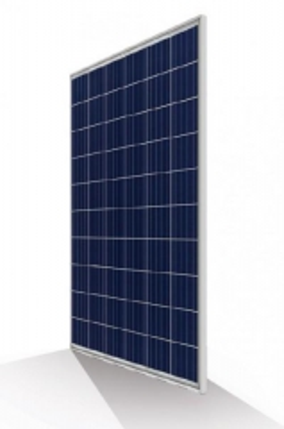 Фотоелектричний модуль Amerisolar AS-6P30-280W 5BB