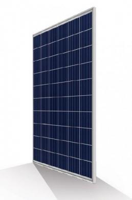 Солнечная панель 285 Вт Amerisolar AS-6P30-285W 5BB
