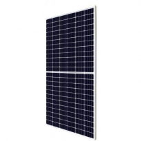 Сонячна панель 405 Вт Canadian Solar HiKu CS3W-405P Poly PERC copy